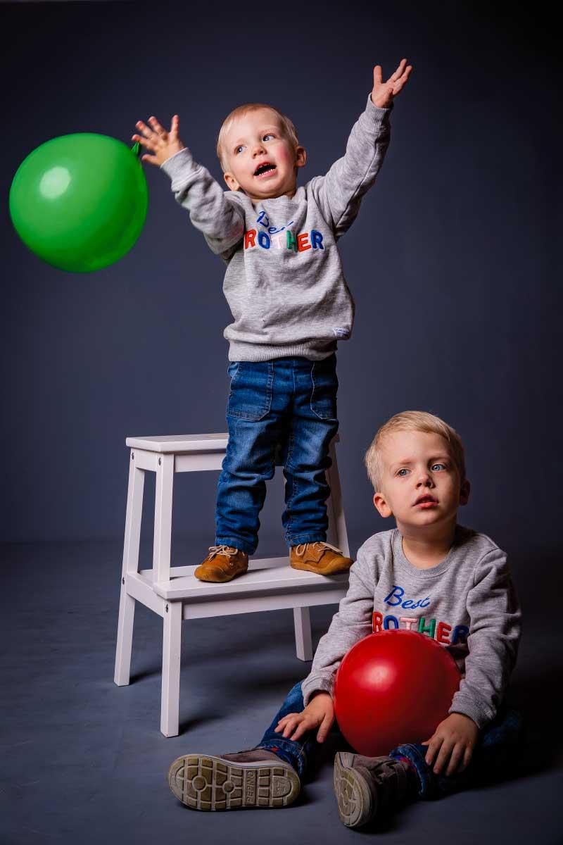 Kindergartenfotograf NRW